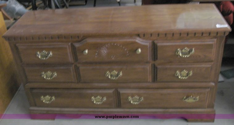 Item 7791 Sold June 18 Feldkamp Furniture Excess Inven