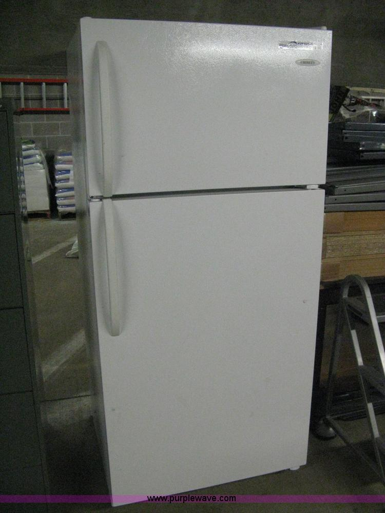 Refrigerated: Crosley Refrigerator