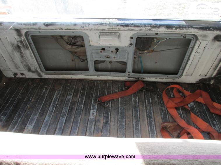 F4124Z.JPG - 1989 Chevrolet K5 Blazer SUV , 39,813 miles on odometer , 5 7L V8 OHV 16V gas engine , Automatic tra...