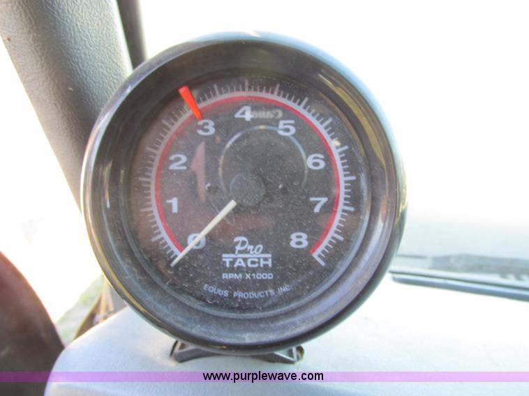 F4124ZF.JPG - 1989 Chevrolet K5 Blazer SUV , 39,813 miles on odometer , 5 7L V8 OHV 16V gas engine , Automatic tra...