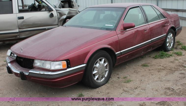 O9388.JPG - 1997 Cadillac Seville SLS , 150,528 actual miles , 4 6L V8 DOHC 32V gas engine , Automatic transmiss...