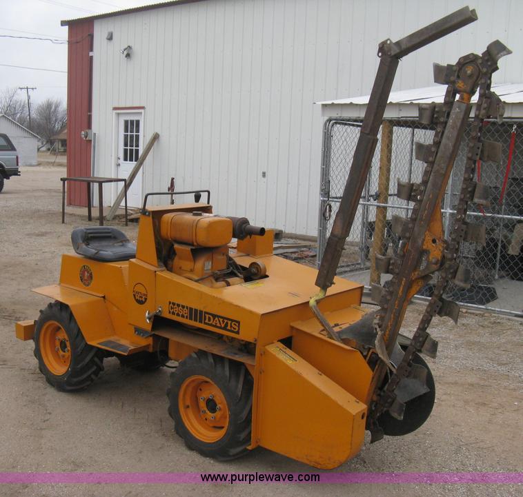 Previous | Next... Excavators Auction
