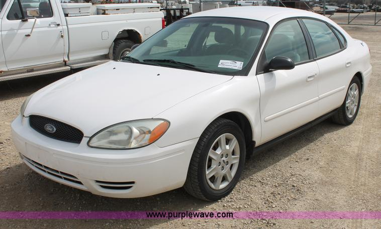 F2788.JPG - 2004 Ford Taurus SE , 73,051 miles on odometer , 3 0L V6 EFI gas engine , Automatic transmission , A...