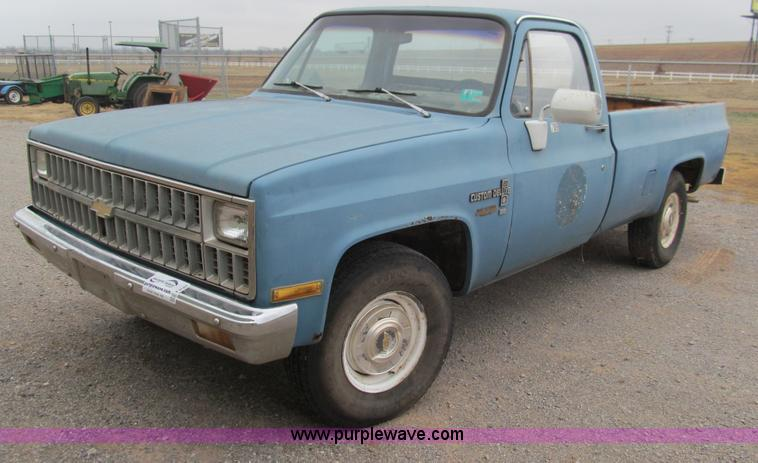 Dodge Ram Van furthermore 1986 Chevrolet Silverado K 10 4x4 further 1995 Ford F 150 Pictures C5244 also F3123 also Discussion C8831 ds790554. on chevrolet v8 trucks 1981 1987