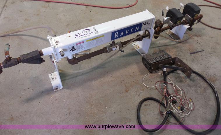 2010 Raven Nh3 Super Cooler