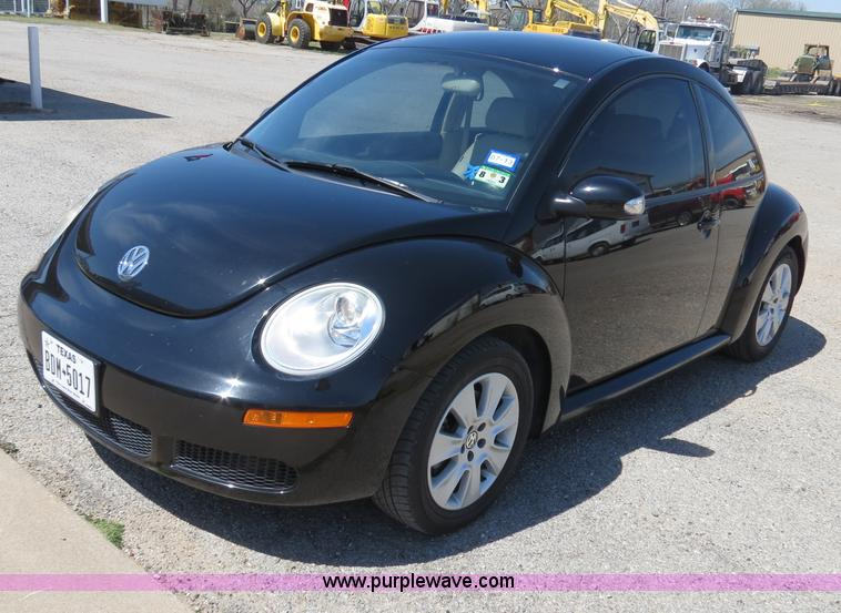 B4706.JPG - 2008 Volkswagen New Beetle S , 72,818 miles on odometer , Miles may vary, in use , 2 5L L5 DOHC 20V ...