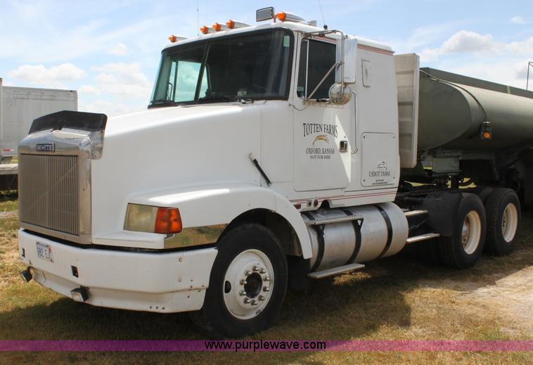 white Trucks image