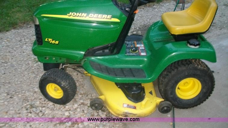 Riding Lawn Mower Alternator : John deere briggs and stratton v twin engine free
