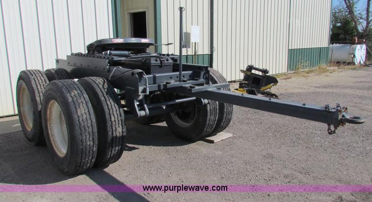 Tow All Tow A Wheel Or Goose Neck With A Suv