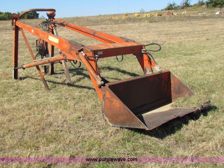 Farmhand F11 Loader Attachments.html | Autos Post