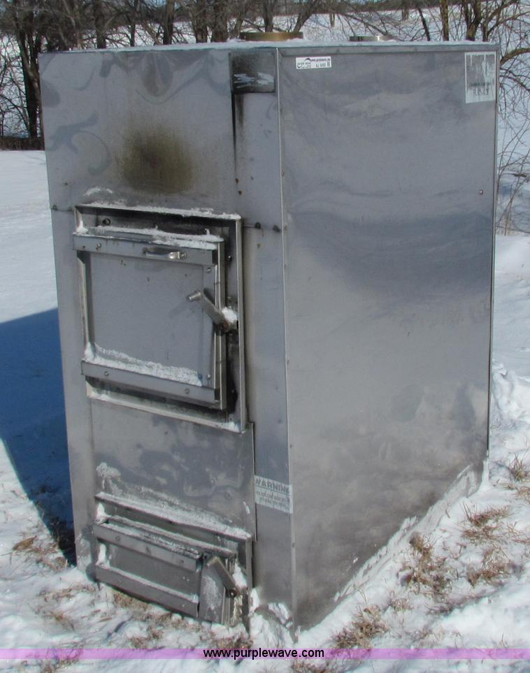 Hardy H2 Wood Furnace Video Search Engine At Search Com