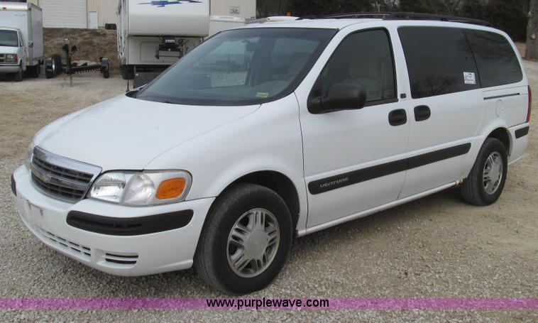 G2247.JPG - 2002 Chevrolet Venture LS van , 114,984 miles on odometer , 3 4L V6 OHV 12V gas engine , Automatic t...
