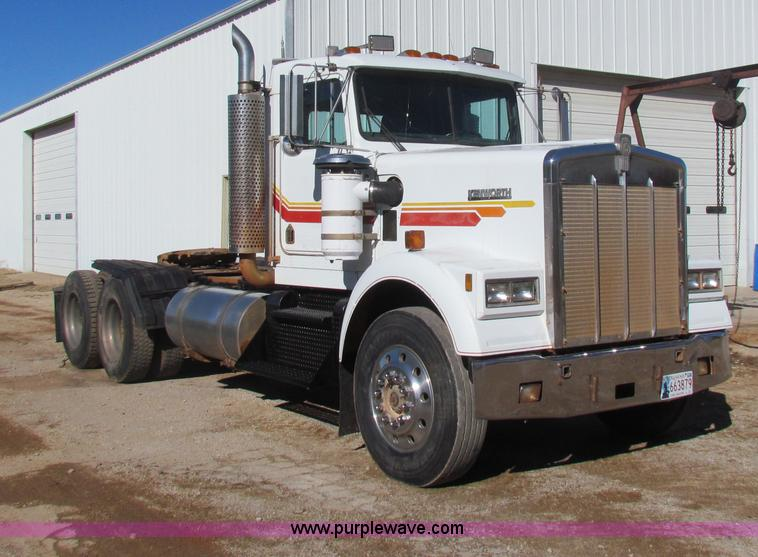 Truck And Trailer Auction Colorado Auctioneers Association