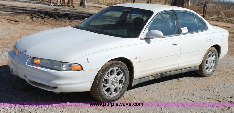 C3729.JPG - 1999 Oldsmobile Intrigue GL , 125,736 actual miles , 3 8L V6 OHV 12V gas engine , Automatic transmis...