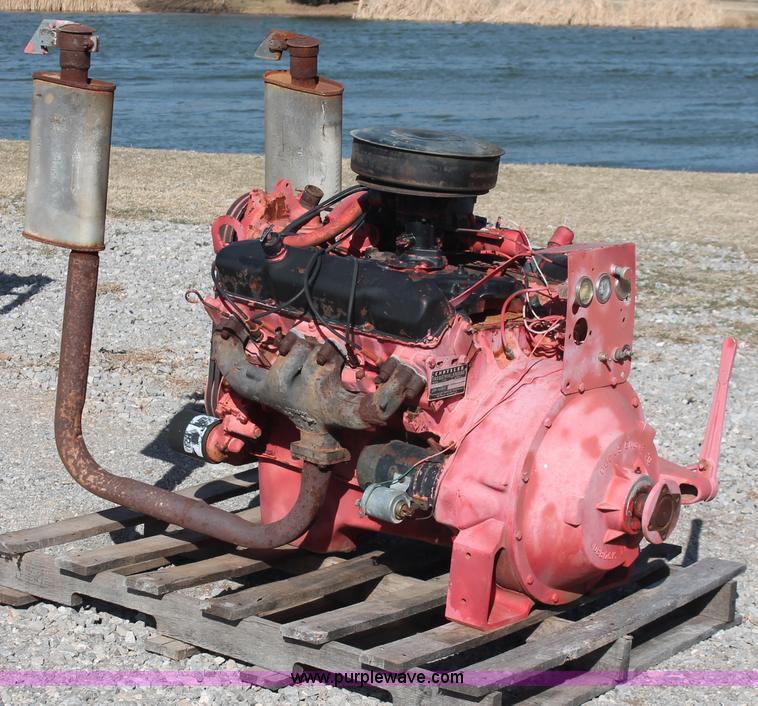 Ao on Chrysler 413 Industrial Engine