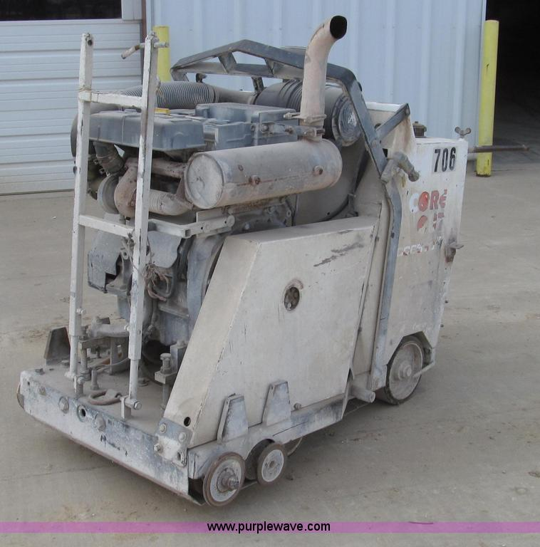 Construction Equipment Auction In Newton  Kansas By Purple