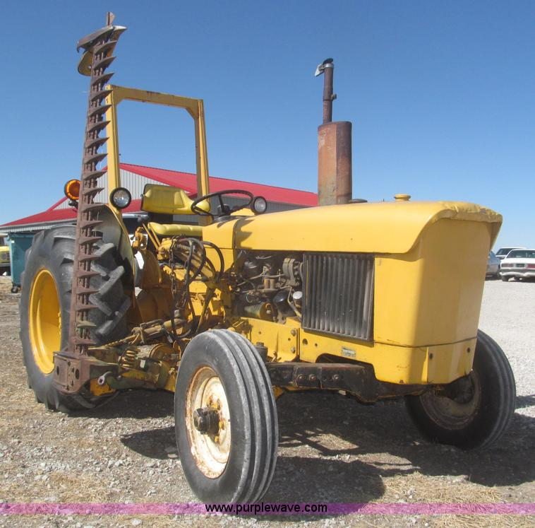 Vehicles And Equipment Auction In Manhattan Kansas By