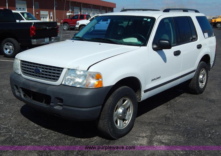 2004 ford explorer purple - photo #18