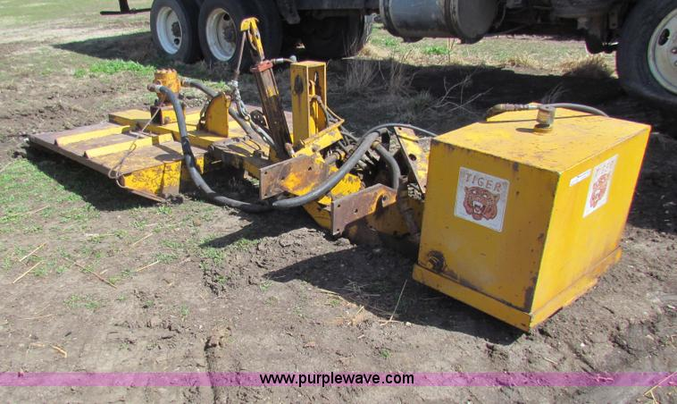 Ag Equipment Auction In Protection Kansas By Purple Wave