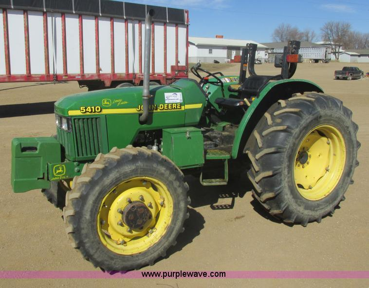 E5444 ag equipment auction colorado auctioneers association wiring diagram for 2610 long tractor at panicattacktreatment.co