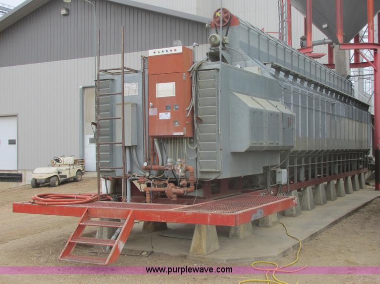 Grain Dryer 5,159 Hours