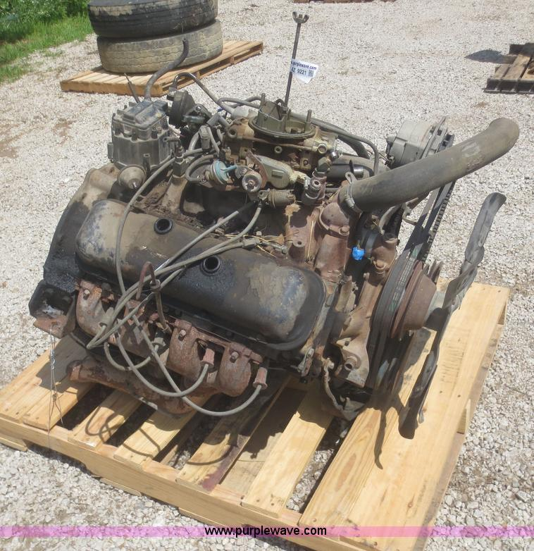 Vehicles and Equipment Auction in Bucyrus Kansas by