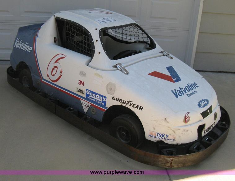 1999 Pacer 994 Go Kart No Reserve Auction On Wednesday