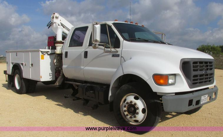 Bargain News Ct Trucks >> Fifth Wheel For F650 Ford.html | Autos Post