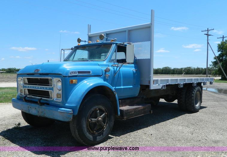 C60 Cabover Chevy Truck For Sale Autos Post