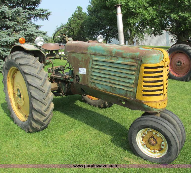 ag equipment auction in kansas by purple wave auction