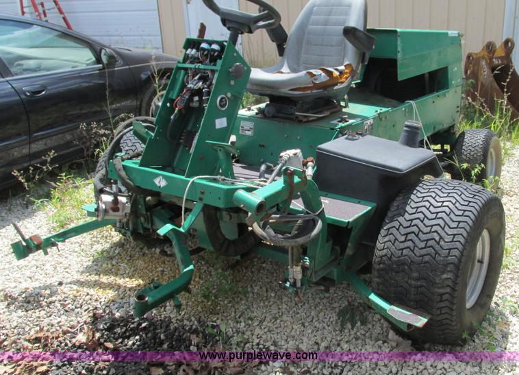 Ransom Mower Seats : Vehicles and equipment auction in topeka kansas by purple