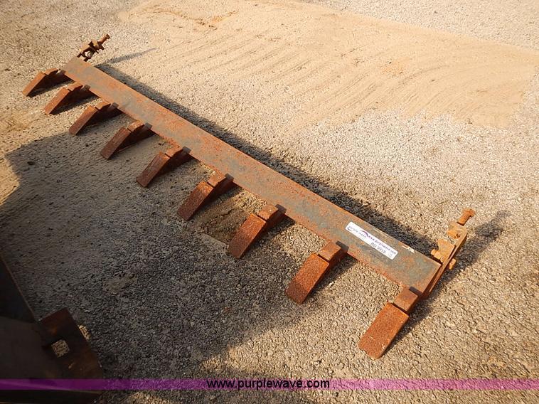 bobcat 68 angle broom manual