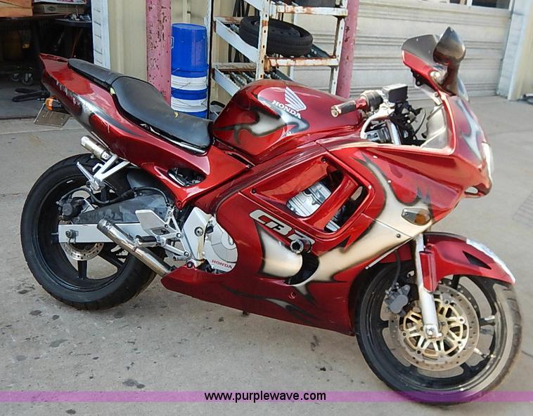 City of wichita towed vehicle auction in wichita kansas for Honda motorcycle dealership kansas city