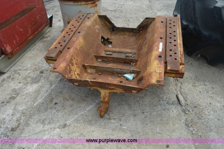 Construction Belly Pan : Auction listings in auctions purple wave inc