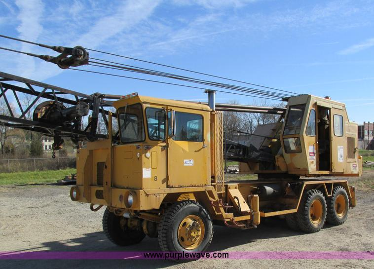 p&h mobile crane manual