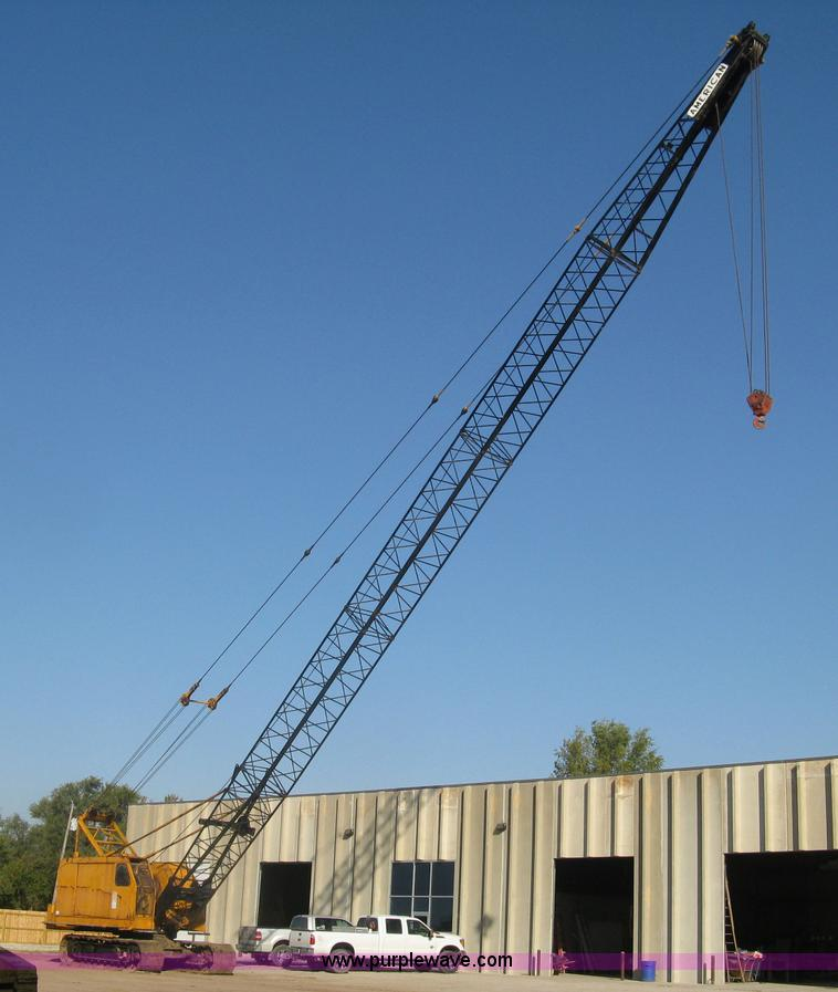 Construction equipment auction colorado auctioneers for 1 5 ton window ac unit consumption per hour