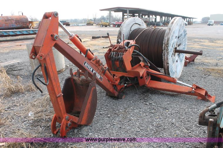 ditch witch 3500 service manual