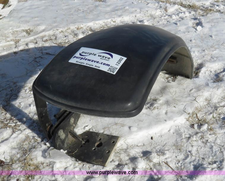 Front Tractor Fenders Ls Tractor : Vehicles and equipment auction in lees summit missouri by