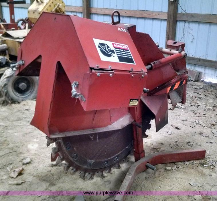 AV9991 construction equipment auction in holt, missouri by purple wave Ditch Witch 3700 at readyjetset.co