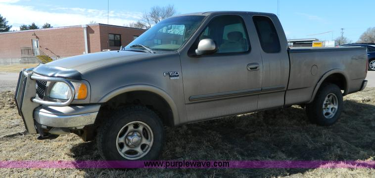 Vehicles and equipment auction colorado auctioneers for 2002 ford f150 rear window leak