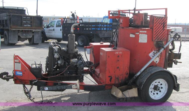 Construction Equipment Auction  Wright City  Mo