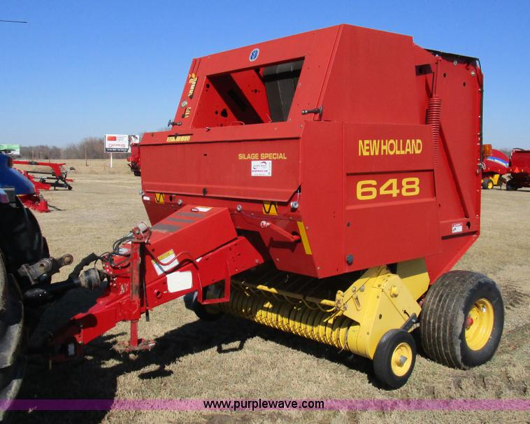 Vehicles and Equipment Auction in Rose Hill, Kansas by Purple Wave on