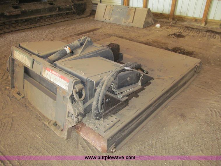 Construction Equipment Auction in Lansing Kansas by