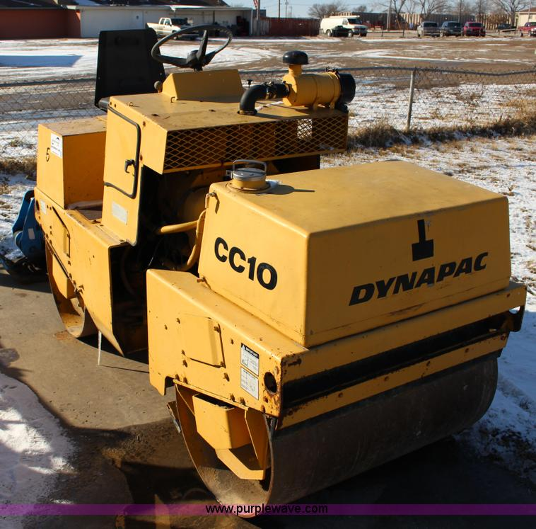 Construction equipment auction colorado auctioneers for Essecke roller