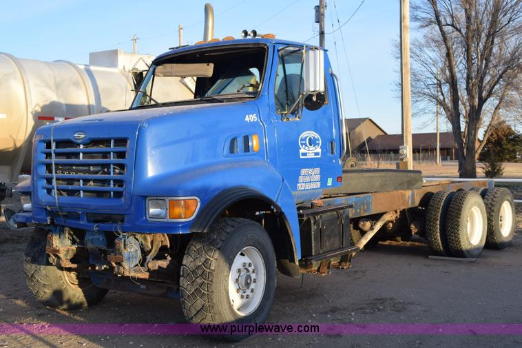 Vehicles and equipment auction - Colorado Auctioneers ...