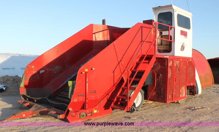 Ag Equipment Auction In Pratt Kansas By Purple Wave Auction