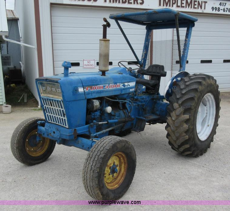 Ford 2000 Tractor Automatic Transmission : Auction listings in kansas auctions purple