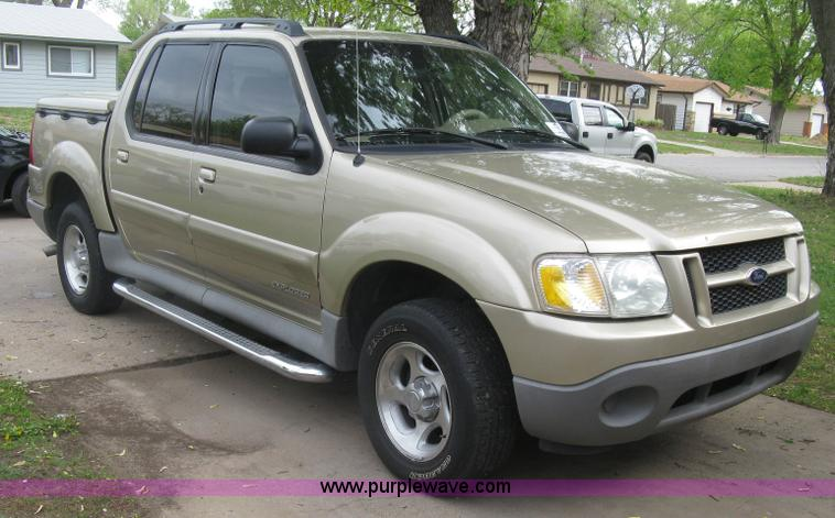 2004 ford explorer purple - photo #10