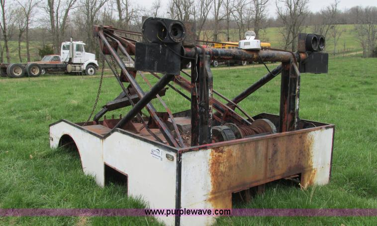 Vehicles and Equipment Auction in Towanda, Kansas by Purple Wave Auction