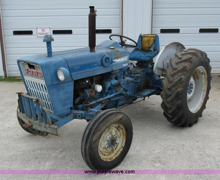 Ford 3000 Tractor Seat : Auction listings in auctions purple wave inc